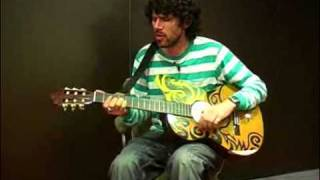 Gruff Rhys (Super Furry Animals) - Ohio Heat (Live)