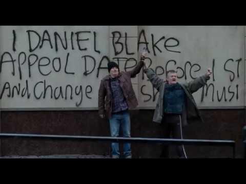Я, Дэниел Блэйк