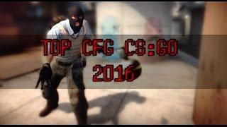 TOP CFG CS:GO 2016