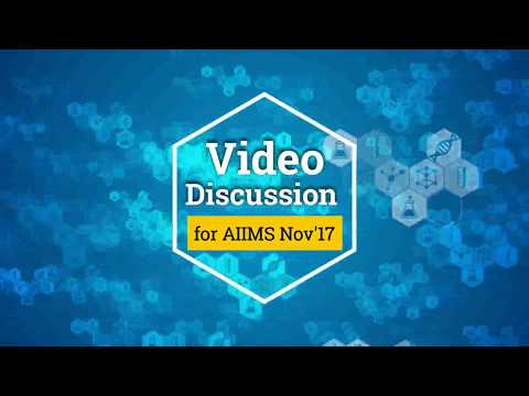AIIMS Nov 17  Video Discussion OBG