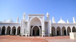 Documentary Maqamaat -e- Muqadasa Qadian 2016