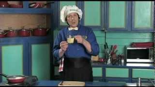 Eggs Benedict - Quick, Easy, How To Make Eggs Benedict, Healthy Homemade