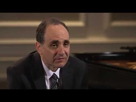 On the Trauma of Beethoven's Deafness on YouTube, Richard Kogan, M.D., Menninger Mindscape, 2015 (13 minutes)