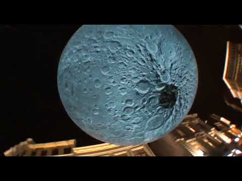 Lichtfestival Gent 2018 - Museum Of The Moon - Luke Jerram