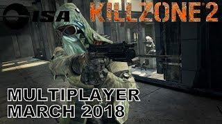The last days of Killzone 2 MP