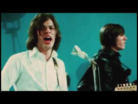 Pink Floyd  Live at Bouton Rouge  24.02.1968  French TV