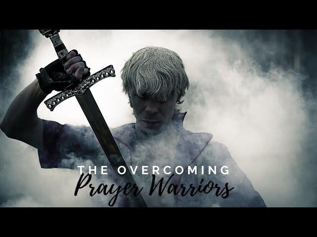 The Overcoming Prayer Warriors | Dr. Chris Jenkins