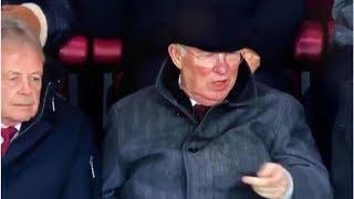 Sir Alex Ferguson left baffled by Ole Gunnar Solskjaer decision in Man Utd win vs Burnley- transf...