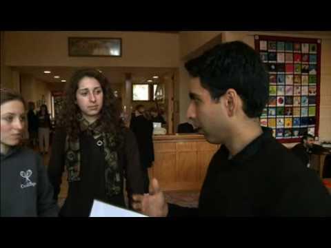 Pbs newshour on the khan academy youtube for Umaima marvi