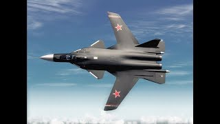 Иностранцы о самолетах России су-35,як-141, су-57 , су-47 беркут Комментарии иностранцев