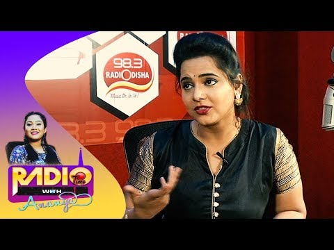 Radio Time with Ananya | Candid Talk with Asima Panda | Celeb Chat Show