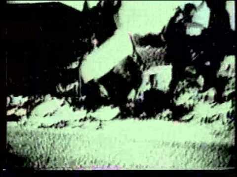 Les Cadavres - Lantier sur la colline video Clip Punk