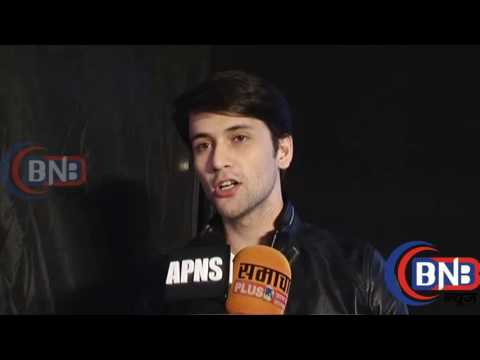 Sumit Bhardwaj  Interview About New Sony TV Serial Behad बेहद