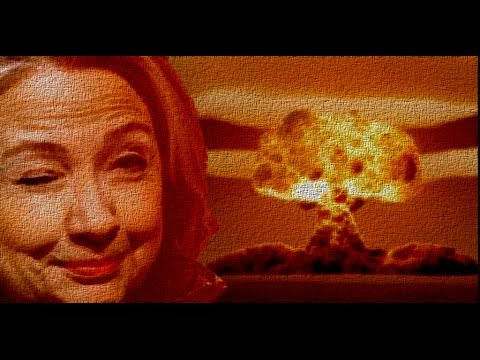 Hillary Clinton calls for War with Russia in second debate. (WW3)