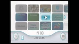 Tuto : Hacker sa Wii pour lancer des jeux sur clé usb (4.3)