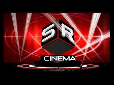 SR Cinema Productions Logo - HD FULL