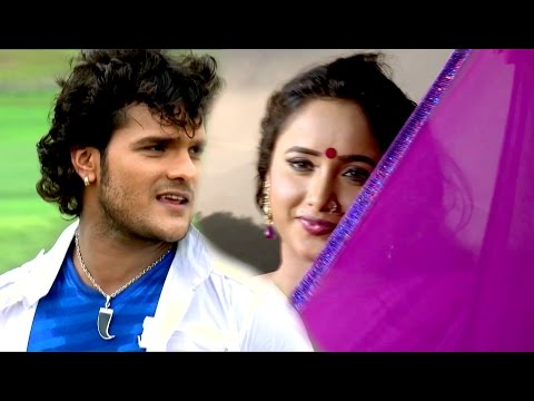 Superhit Song - जबसे नैना लड़ल - Nagin - Khesari Lal & Rani Chattarjee - Bhojpuri Movie Songs2017 new
