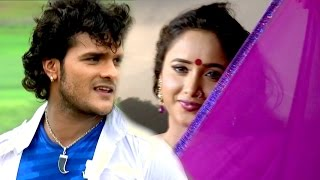 Superhit Song - जबसे नैना लड़ल - Nagin - Khesari Lal & Rani Chattarjee - Bhojpuri Movie Songs
