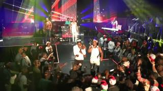 DRIEMANSKAP Skyroom Live performance 2014