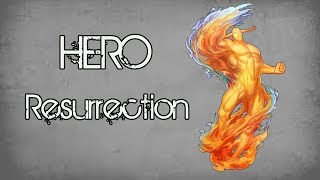 Game of War - Death of a Hero: Guide on Hero Resurrection!