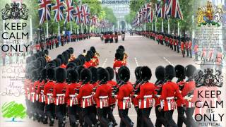 The British Grenadiers (Traditional Marching Song) - Traditional Flute HD