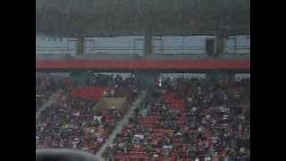 Elfmeter Torsten Mattuschka 1.FC Eisern Union Berlin gegen MSV Duisburg