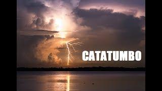 EL IMPRESIONANTE RELÁMPAGO DEL CATATUMBO CAPTADO EN VIDEO