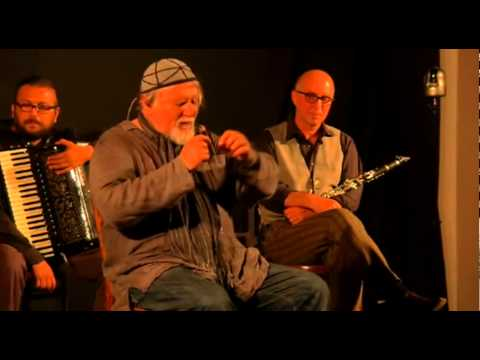 Moni Ovadia - Cabaret Yiddish @ Radio Capodistria