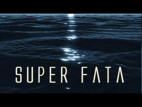 Atmospheric Ambient Music  | Super Fata: