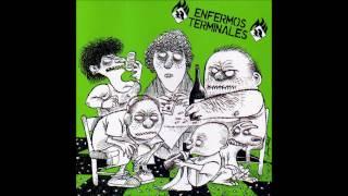 ENFERMOS TERMINALES - HOMÓNIMO(DISCO)