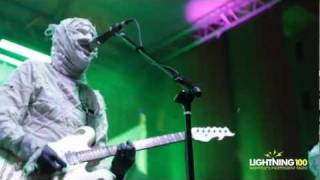 Watch Here Come The Mummies Freak Flag video