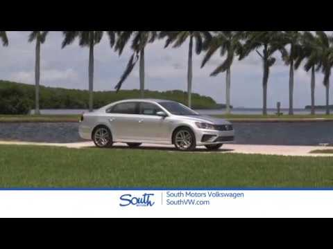 South Motors Volkswagen Television Commercial