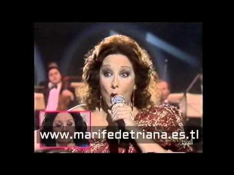 Marife de Triana - En buena hora (1990)