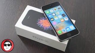 Unboxing iPhone SE - Bodi Sama Aja?