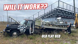 Download Firing Up ABANDONED Racetrack Equipment at the Freedom Factory!! (freedom filled results) Mp3 and Videos