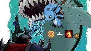 Fizz Top vs Mordekaiser 10.1 | Best Rune To Combat Mordekaiser Top As Fizz