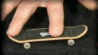 "Cool tricks for ""mini"" skateboards (Part 2)"