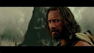 HERCULES - Official Main Trailer (HD) - UK