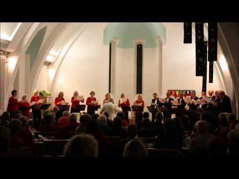 The Maidstone Singers 'Kings came Riding'