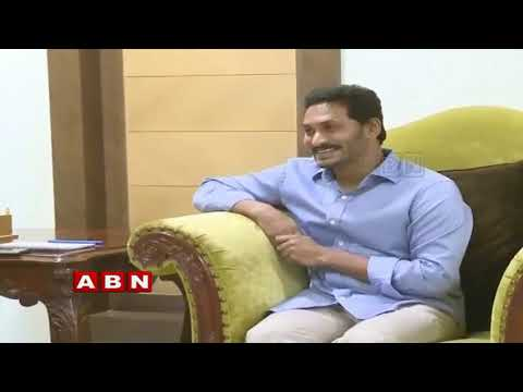 Why YS Jagan Comments on Andhra Jyothi & ABN,Eenadu News Channels? |Weekend Comment by RK|ABN Telugu