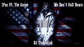 2Pac Ft. The Game - We Don