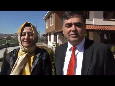 Pazaryeri Belediyesinden 3 Bin Kadına Başörtüsü(İbrahim Öztosun)