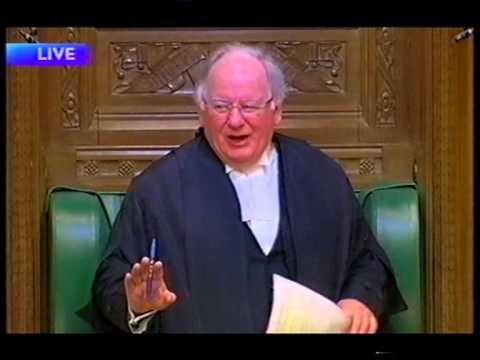 House of Commons, Speaker Michael Martin, withdraw phoney