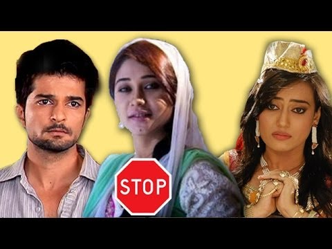 Qubool Hai - Asad and Zoya's wedding to be STOPPED by ...  Qubool Hai - As...