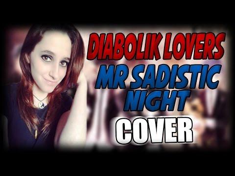 Mr.Sadistic Night •Diabolik Lovers• Cover Español