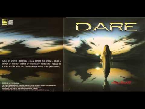 Dare - Calm Before The Storm (LP, Bonus Truck 1998)