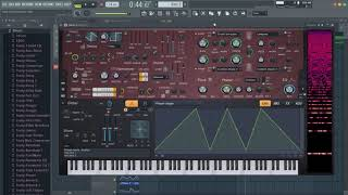 Track From Scratch 1 - Drumstep - Part 3