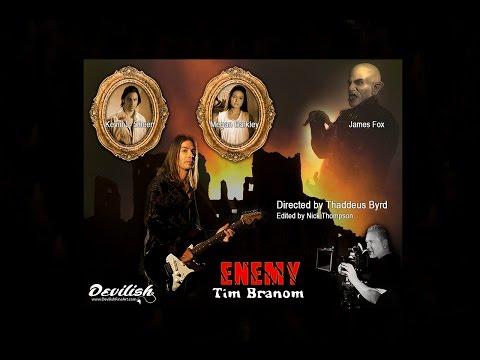"""Enemy"" - Tim Branom Official Music Video"