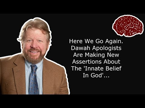 Innate Theism Vs Science - Do The Piraha People Believe In God?