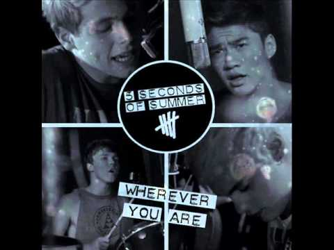 5SOS - Wherever You Are (Empty Arena+Rain)